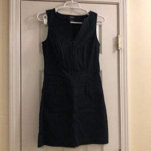 Express Jumper Dress